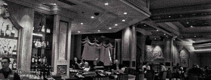 Valentino is one of Eating Las Vegas: 50 Essential Restaurants 2013.