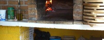 Amalfi Da Franco is one of Pizzas Que He Comido.
