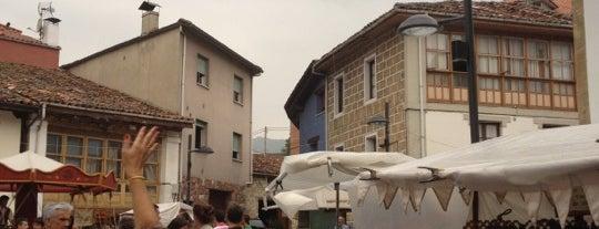 Arenas de Cabrales is one of Asturias.