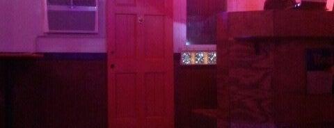 Red Door Tavern is one of Da Spot's.