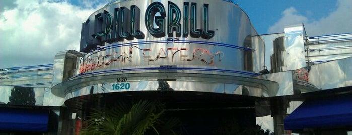 No Frill Bar & Grill is one of Tempat yang Disukai David.