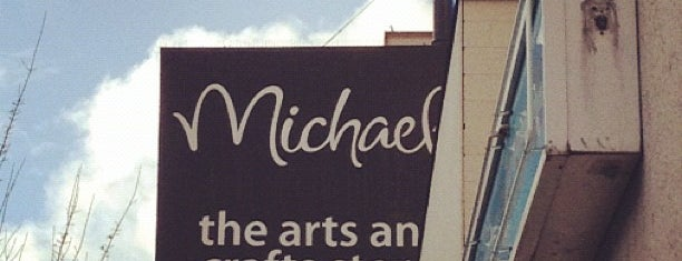 Michaels is one of Cafes in Vancouver.