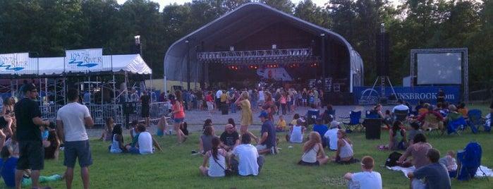SERVPRO Richmond Pavilion is one of Tempat yang Disukai LIVE.