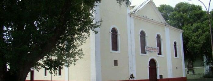 Igreja da Boa Morte is one of Cuiaba MT.