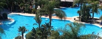 Hotel Sol Príncipe is one of Gespeicherte Orte von Tero.