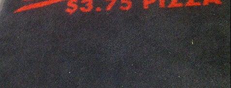 daVIDO's $3.75 Pizza is one of Atlanta.