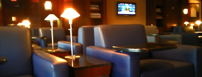 Admirals Club is one of Airport Lounges.