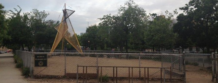 John F Murray Playground is one of New York IV.