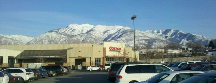Costco is one of Sさんのお気に入りスポット.