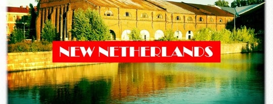 New Holland is one of mimimi_place.