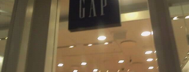 Gap is one of Markdowns.