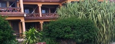 Hotel Arcoiris is one of Lieux qui ont plu à Jack.