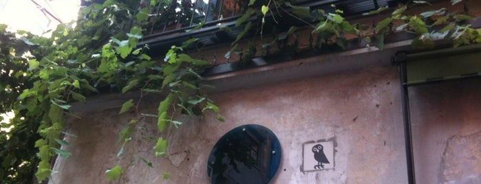 Karabatak is one of Cafe + diger restoranlar.