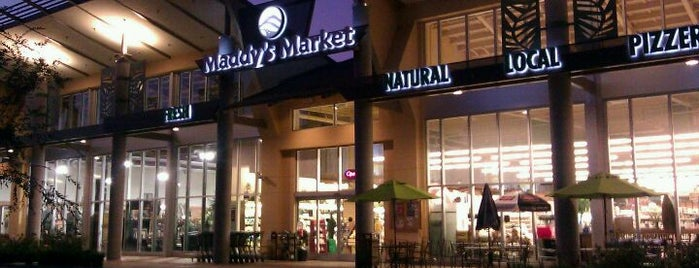 Maddy's Market is one of Jackie's Saved Places.
