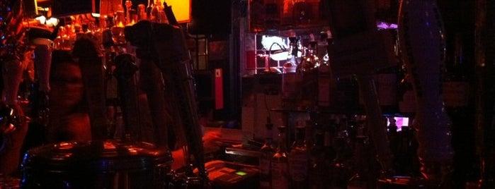East Village Dive Bars