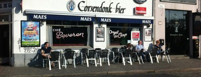 Café Beveren is one of Tips weekendje weg Antwerpen.
