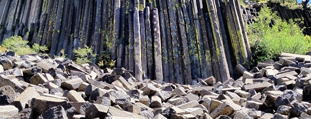 Devil's Postpile National Monument is one of Best places in California.
