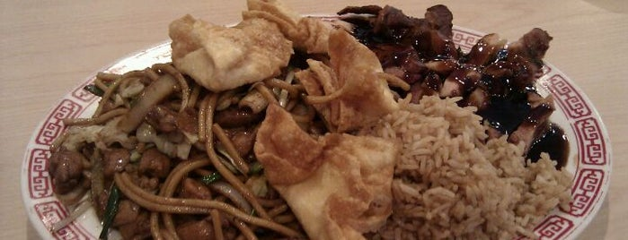 Big Heng is one of Food.