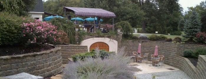 Harmony Hill Winery is one of Matt: сохраненные места.