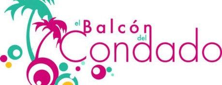 El Balcón is one of Posti che sono piaciuti a Cristina.