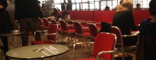 Café du Centre Pompidou is one of Paris.