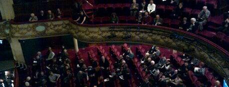 Opera Antwerpen is one of 80 must see places in Antwerp.