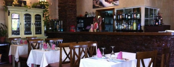 Tratoria San Brancato is one of Madrid - Restaurantes.