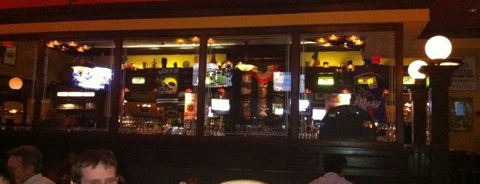 Dorrian's Red Hand is one of Restaurants at Newport.