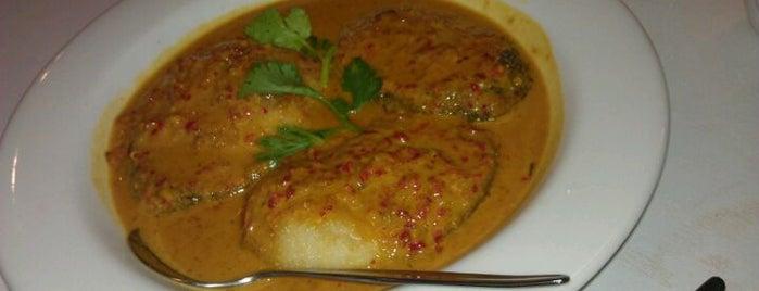 Yip Kee Noodle Restaurant is one of Orte, die Ben gefallen.