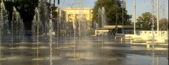 Place des Nations is one of Your local guide to Geneva.
