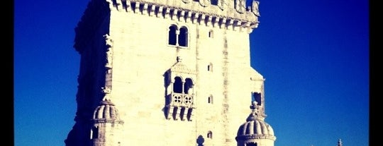 Torre di Betlemme is one of mylifeisgorgeous in Lisbon.