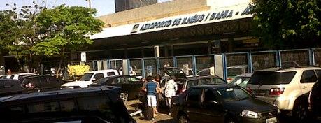 Aeroporto de Ilhéus / Jorge Amado (IOS) is one of Aeroportos do Brasil.