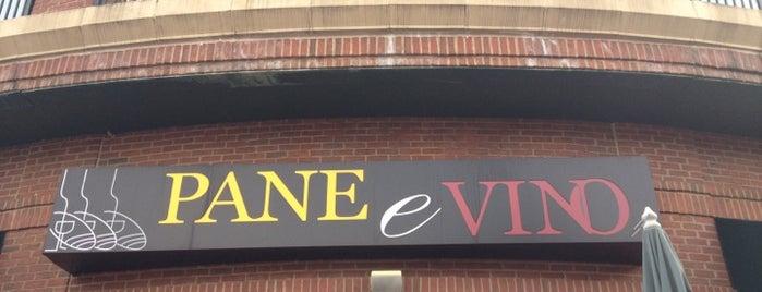 Pane e Vino is one of Orte, die Lisa gefallen.