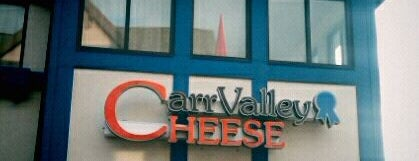 Carr Valley Cheese is one of Nickさんの保存済みスポット.