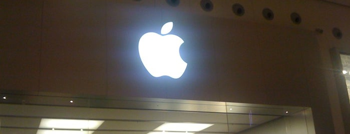 Apple Carosello is one of Apple Stores around the world.