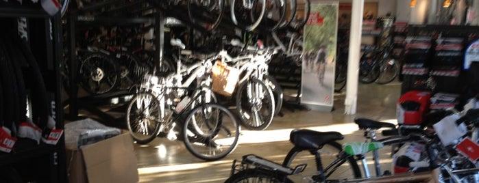 bike SF