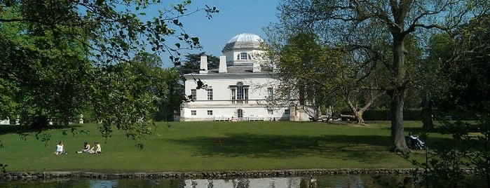 Chiswick House & Gardens is one of London - All you need to see!.