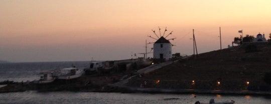 Καπετάν Νικόλας is one of Lugares favoritos de Onur.