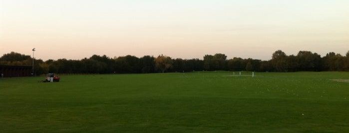 Golfclub Hummelbachaue e.V. is one of Golf und Golfplätze in NRW.