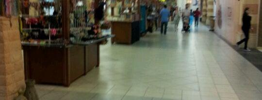 Ibn Battuta Mall is one of Dubai #4sqCities.