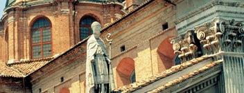 Urbino is one of Italian Cities.