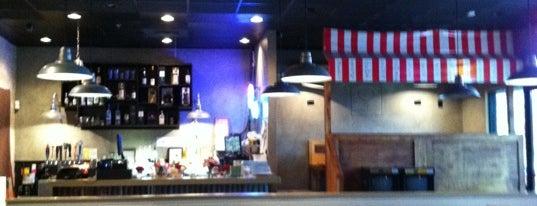 Soyo Korean Barstaurant is one of Eating Las Vegas: 50 Essential Restaurants 2013.
