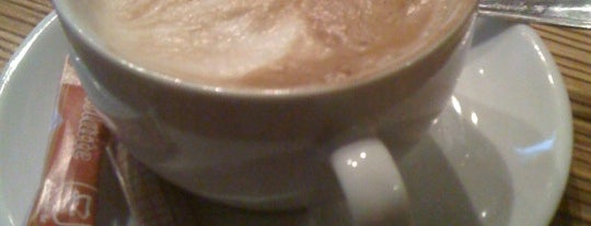 Шоко Latte is one of Novosibirsk TOP places.