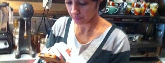 Jenny's Cafe is one of Ifigenia: сохраненные места.