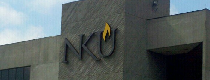 Northern Kentucky University is one of Slightly Stoopid Approved.