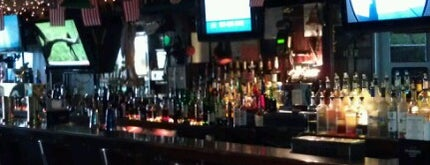 Paddy Maguires Ale House is one of Bars Part 2.