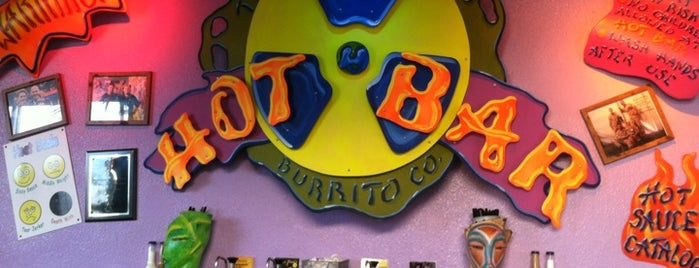 Tijuana Flats is one of To Do.