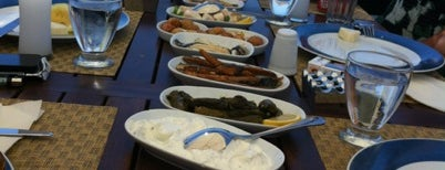 Sait Balık Restaurant is one of Bodrum.