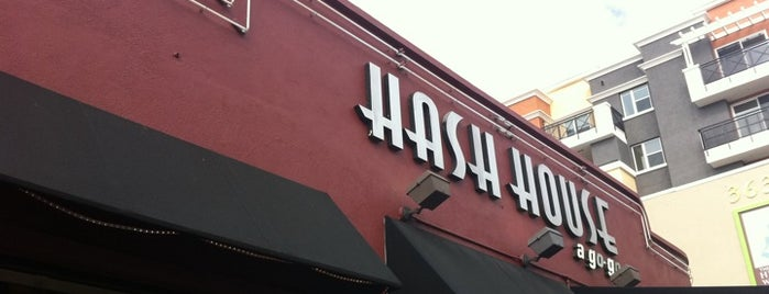 Hash House a Go Go is one of Must Visit Restaurants.