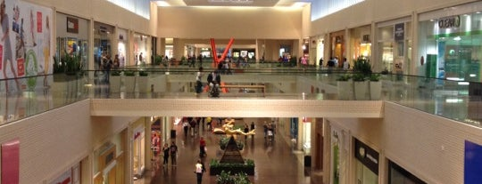 NorthPark Center is one of Dallas, Texas.